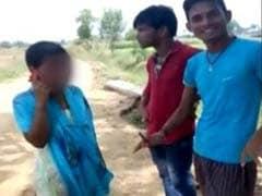 In Nalanda, Couple Harassed, Molestation Video Uploaded On Social Media