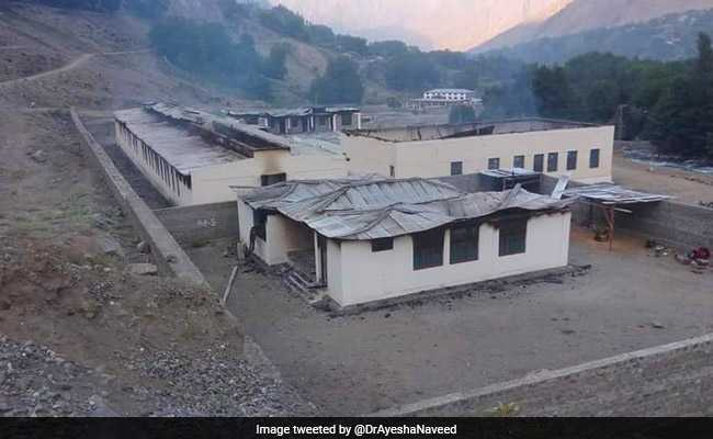 12 Girls' Schools Burnt Down Overnight In Pakistan