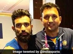 Jammu And Kashmir Wushu Player Makes State Proud