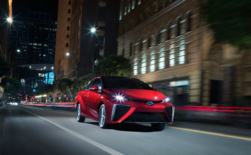 Toyota sold more than 10 million vehicles globally last year, including 2 million electrified vehicles