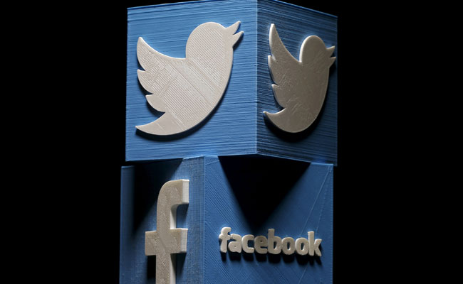 Facebook, Twitter Do Not Find Chinese Meddling In 2018 US Elections: Report