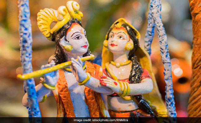 Janmashtami 2019: Date, Puja Time, Significance And Prasad Prepared The Festival