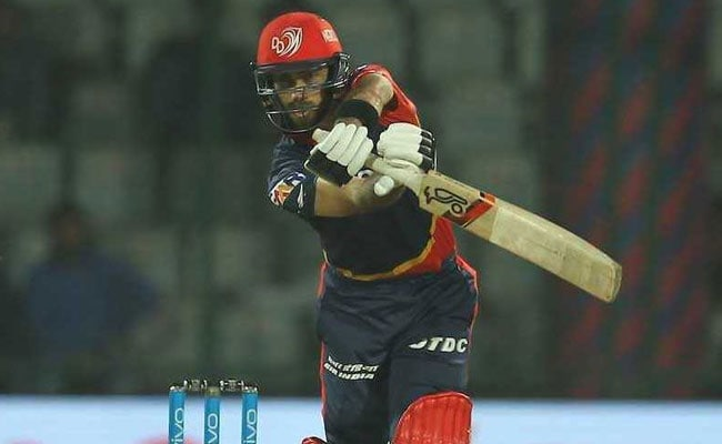 IPL 2018: दिल्ली डेयरडेविल्स के कोच रिकी पोंटिंग बोले, ऋषभ पंत के कारण बल्ले से अच्छा प्रदर्शन नहीं कर पाए ग्लेन मैक्सवेल!