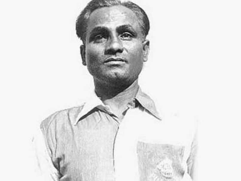 Major Dhyan Chand: