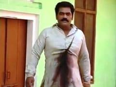 ये है असली बाहुबली, सीने में घुसी है तलवार फिर भी बदला लेने को तैयार- देखें Video