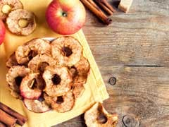 4 Healthy Gluten-Free Snacks To Make At Home