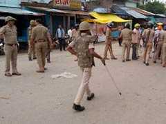 Uttar Pradesh Police Hunt For 2 Accomplices Of Arrested Hizbul Terrorist
