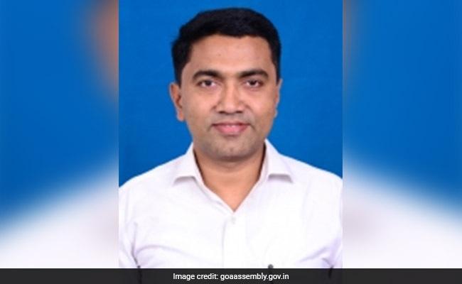 16 Congress Legislators Issue Notice For Removal Of Goa Speaker