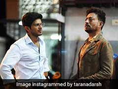 <I>Karwaan</i> Box Office Collection Day 3: Irrfan Khan, Dulquer Salmaan's Film Works Its Magic On The Weekend