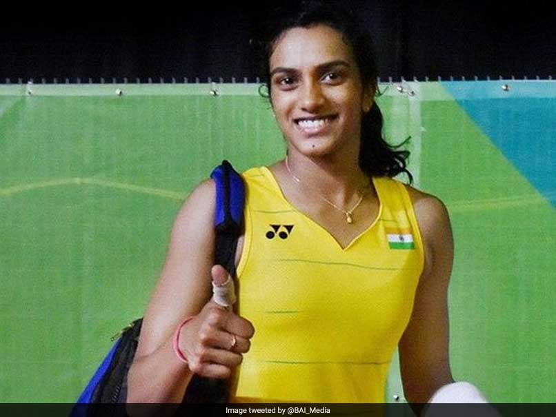 Badminton World Championships 2018: PV Sindhu, Saina Nehwal, Sai Praneeth In Quarters; Kidambi Srikanth Out