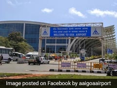 Goa Airport's July Flight Movements 12 Times More As Compared To April