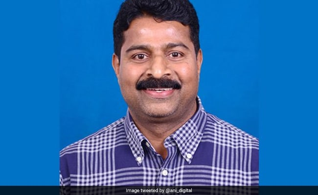 Goa Minister Suffers Brain Stroke In Mumbai, Has Surgery