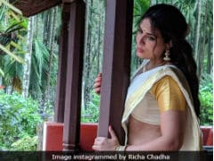 Kerala Floods: Richa Chadha Helps <i>Shakeela</i> Co-Star, Who Postponed Wedding, To Rebuild Village