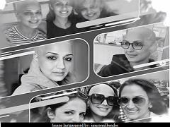 Fight Against Cancer: सोनाली बेंद्रे ने ली अपने लिए विग, शेयर किया इमोश्नल कर देने वाला वीडियो...
