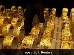 Gold Demand Falls As Kerala Floods Hit Festival Buying