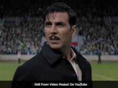 Akshay Kumar's <i>Gold</i> Trailer: Of One Man's Dedication And Struggle To Make India Proud