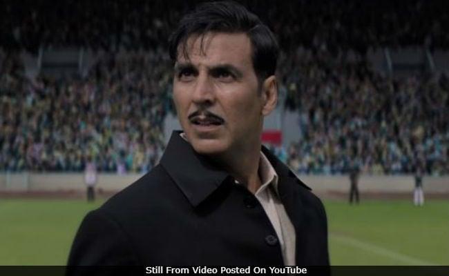 Akshay Kumar's Gold Trailer: Of One Man's Dedication And Struggle To Make India Proud