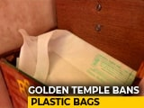 Video : Gurudwaras Across The Country Switch To Compostable Carry Bags