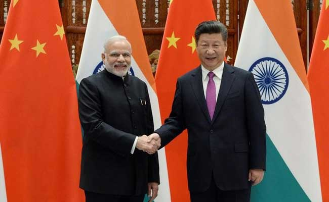 China Rejects Trump's Mediation Offer On Border Tension With India