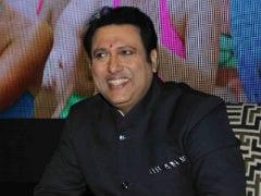Govinda To Play Vijay Mallya In Pahlaj Nihalani's Film. Details Here