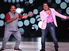Viral Video: 'डब्बू अंकल' का सपना हुआ पूरा, गोविंदा के साथ खूब लगाए ठुमके