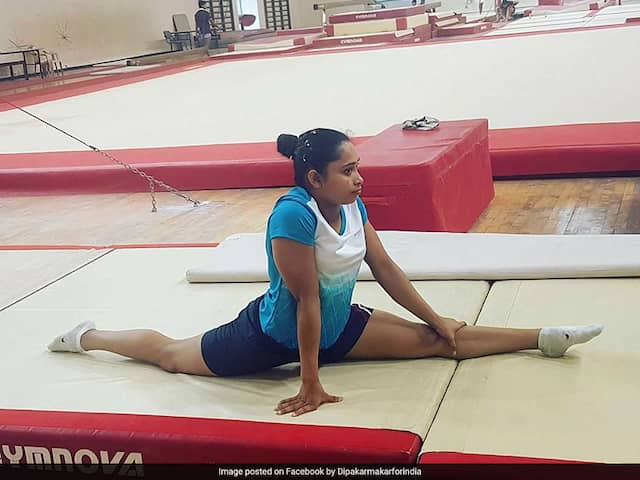 Asian Games 2018: Injured Dipa Karmakar Pulls Out Of Artistic Team Finals