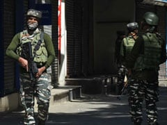 11 Family Members Of Cops Kidnapped By Terrorists In Kashmir, Say Cops