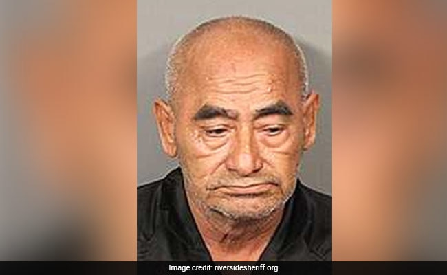 California Thief Caught With 362 Kilos Of... You'll Never Guess What