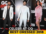Video : GQ Best-Dressed 2018: Hrithik Roshan, Richa Chadha & Others