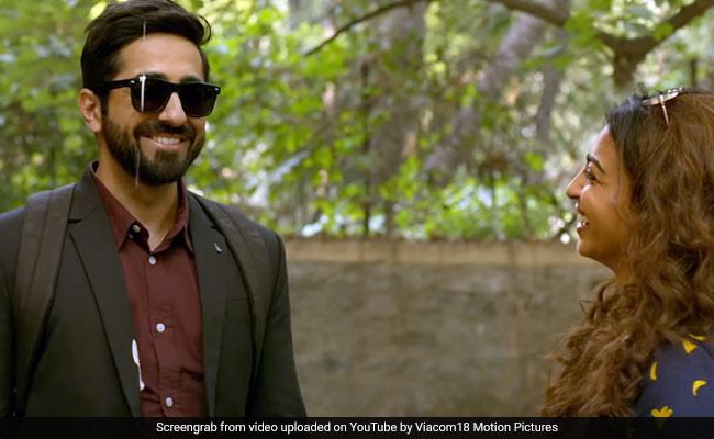 AndhaDhun Trailer: अंधा बन आयुष्मान खुराना ने फैलाई ऐसी सनसनी, उड़ गए तब्बू और राधिका आप्टे के होश