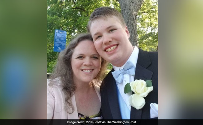 They Never Heard Autistic Classmate Speak. Then He Gave Graduation Speech