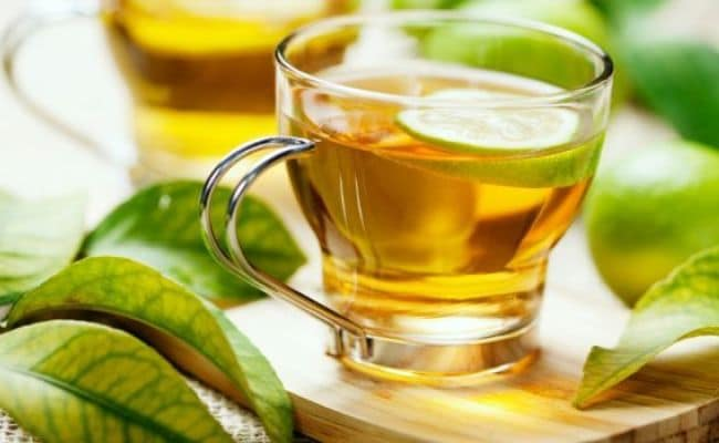 Want To Deal With Obesity, Inflammation? Drink Green Tea!