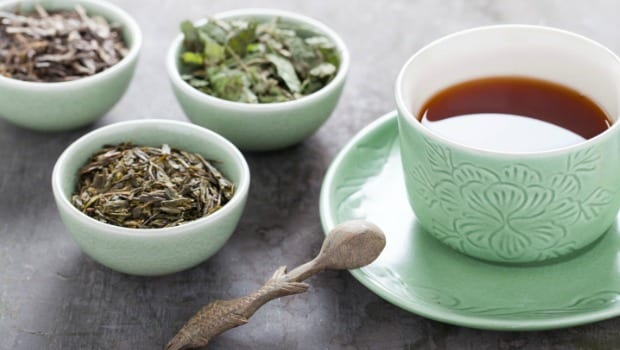 Give A Healthy Start To The Day With Green Tea - 5 Options For You