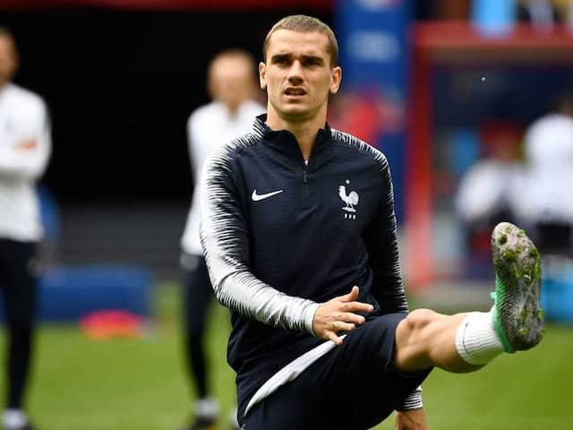 World Cup 2018: France Begin Run For World Cup Glory vs Australia