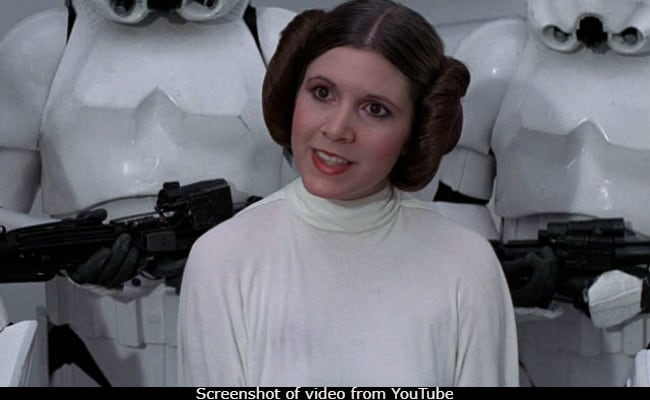 Star Wars: Episode IX - Carrie Fisher Will Be Princess Leia Again. Here's How