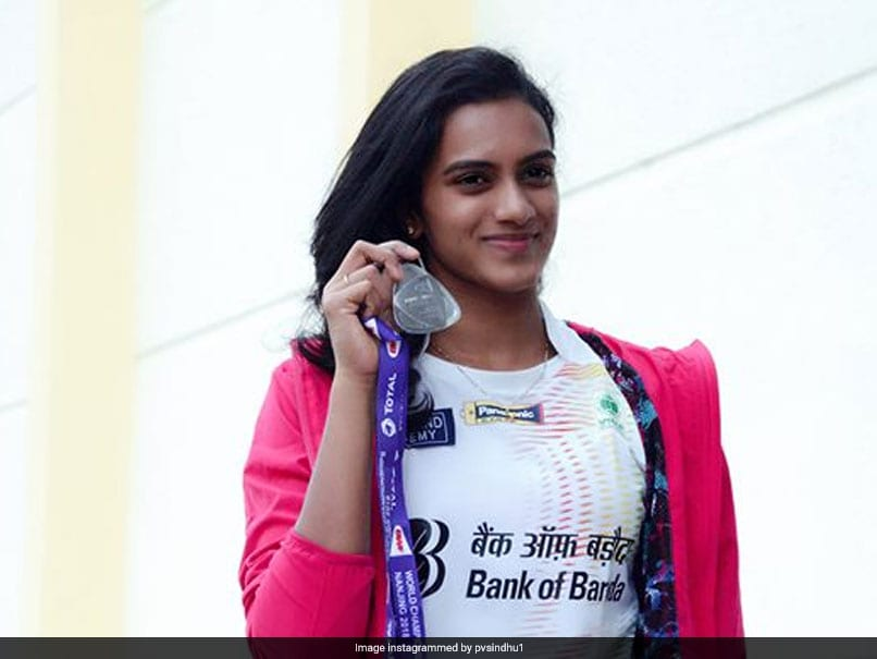 Can Proudly Say My Silver Sparkles, Says PV Sindhu After BWF World Championships Defeat