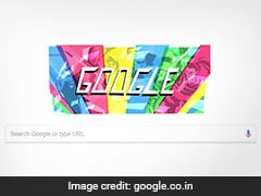 Google Doodle Celebrates The Start Of Asian Games 2018