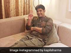 कपिल शर्मा के फैन्स के लिए खुशखबरी, इस शो के साथ अक्टूबर में वापसी कर सकते हैं कॉमेडी किंग