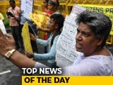 Video : The Biggest Stories Of August 29, 2018