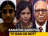 Video: Sanatan Sanstha: The Radical Hitmen?