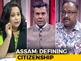 Video: What Happens To 40 Lakh People Left Out Of Assam List?