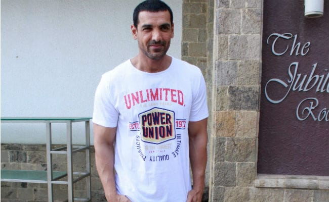 John Abraham On Clash With Akshay Kumar's Gold: 'There Is Enough Space For Two Big Films On A Holiday'