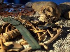 কোথায় পাওয়া গেল তিন হাজার বছর পুরনো সিঁড়ি