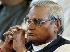 Pakistan Government, Leaders Pay Tribute To Atal Bihari Vajpayee