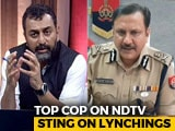 Video: NDTV Sting On Hapur Mob Killing: Tracking The Impact