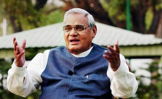 अटल बिहारी वाजपेयी का निधन, जब लता मंगेशकर की इस बात पर खूब हंसे थे पूर्व PM