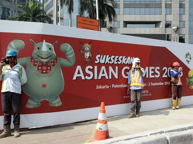 Asian Games 2018: Kuwait Welcomed Back To Asiad With OCA Warning