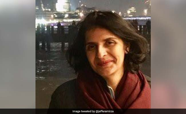 Men In 'Army Uniforms' Present As Pak Journalist Was Kidnapped: TV Executive