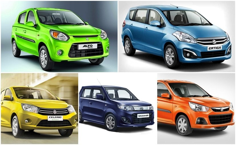 5 Best Cng Cars In India Prices Mileage Images