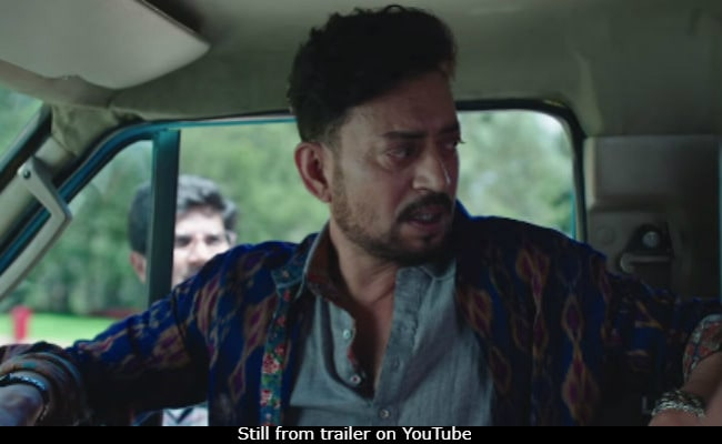 Karwaan Box Office Collection Day 5: Irrfan Khan's Film Scores Rs 10 Crore